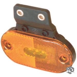 FEU SM1 À LED FIXATION DROITE + 2 CONNECTEURS Image